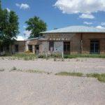 Arizona Ghost Town of Fairbank is fun to explore