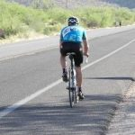 Cycling Mt. Lemmon – The season begins