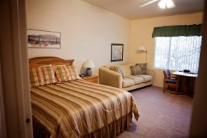Jeremiah Inn Rincon Room