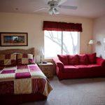 Jeremiah Inn Patagonia Room