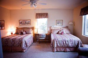 Jeremiah Inn Santa Rita Room